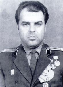 Аэров А.М.