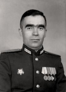 Геворкян Л.Л.