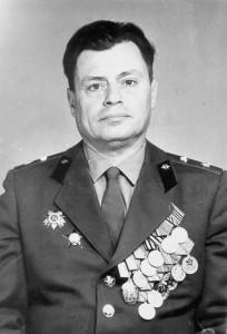 Каневский Ю.Г.