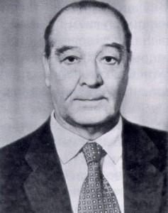 Копосов В.С.