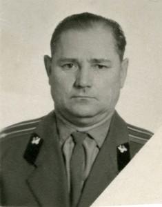 Мохов П.И.