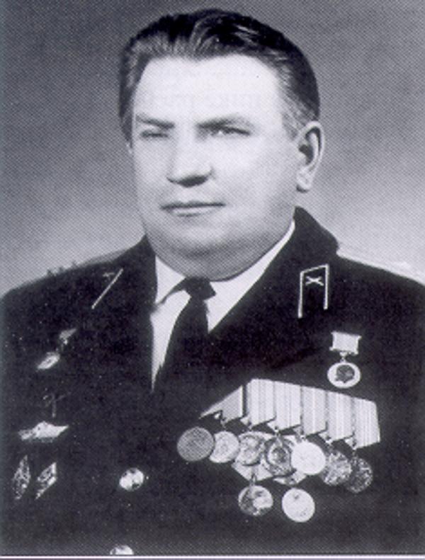 Порошков В.В.