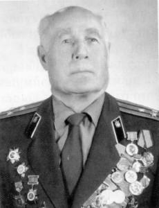 Халабуденко М.И.