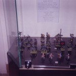 Игровая миниатюра WARHAMMER