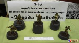 """Работы студии ВИМ """"Солдат"""""""
