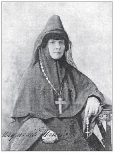 Игуменья Паисия