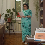 Альбина Янкова