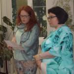 Альбина и Ксения Янковы