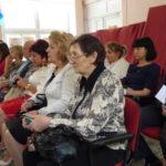 Среди гостей конференции немало представителей школ города