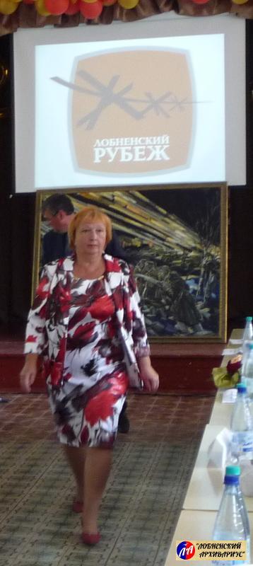 Зам. директора МБОУ СОШ №1 Г.Н.Монахова рассказала о роли школьного музея в системе воспитания учащихся
