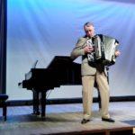 Вальс «Мюзетт» исполняет Б.И.Лютик