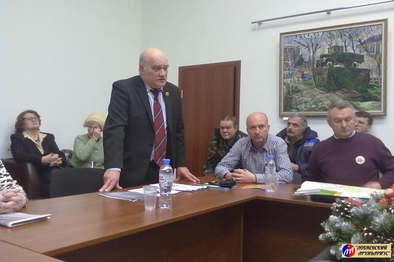 В.В.Виноградов (г.Наро-Фоминск)